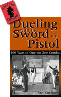 Dueling with Sword and Pistol