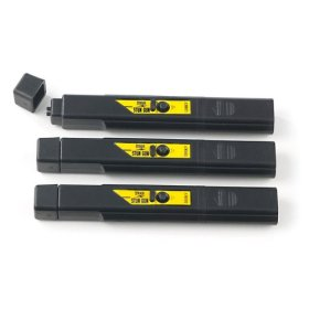 photo of 3 stun gun pens